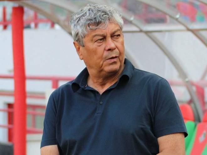 Луческу опроверг возможный уход из «Динамо»