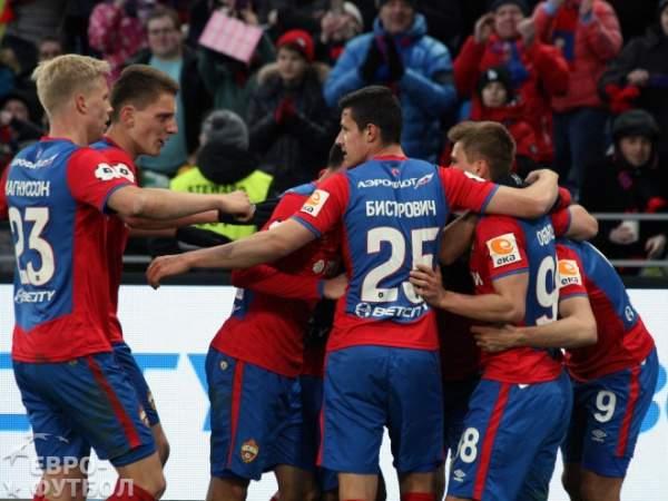 ЦСКА не вступал в переговоры по Найджи