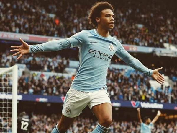 «Манчестер Сити» пытается убедить Сане продлить контракт