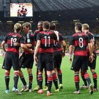 Символическая сборная полуфиналов чемпионата мира