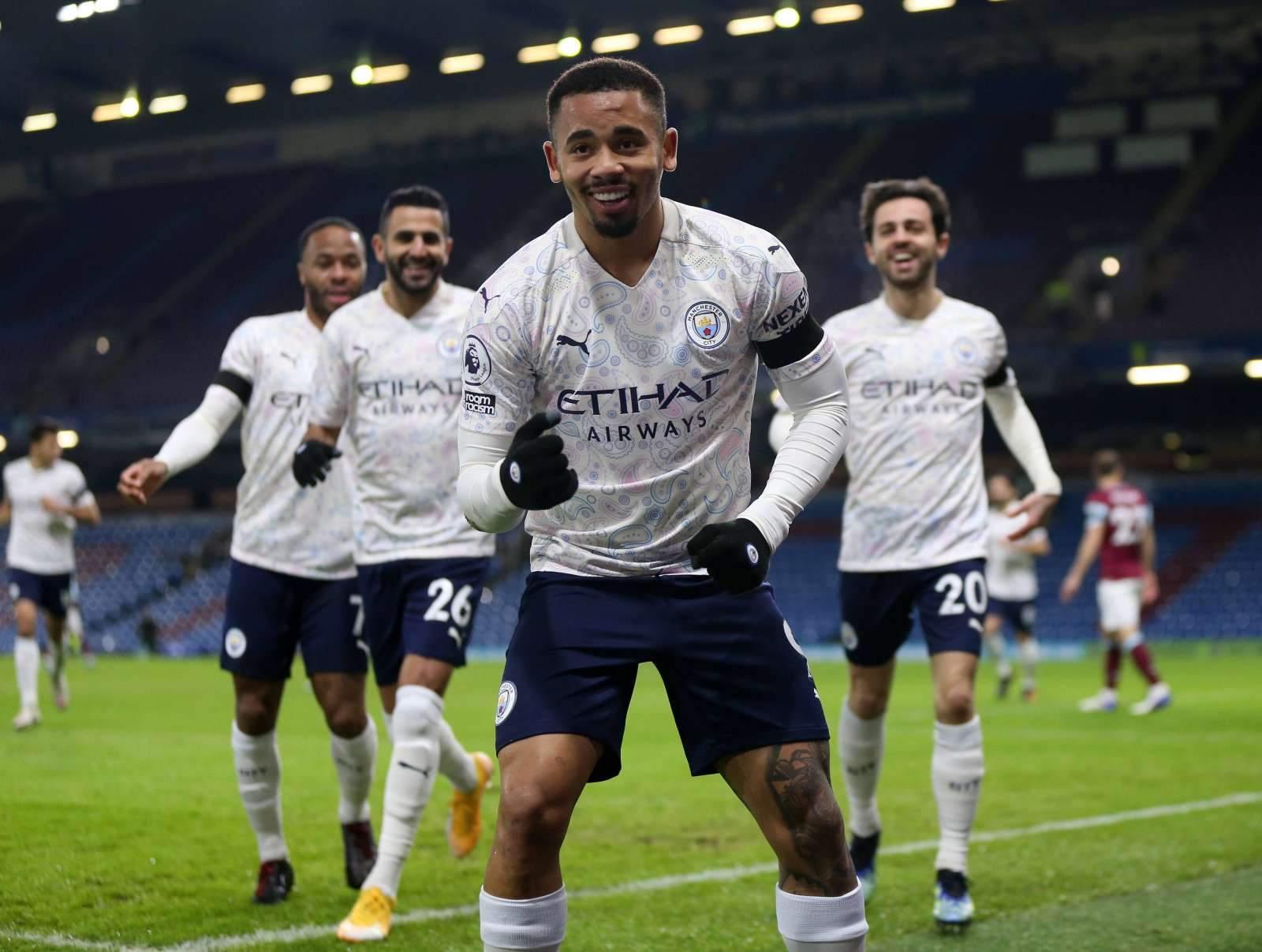 «Астон Вилла» - «Манчестер Сити» - 1:2 (закончен)