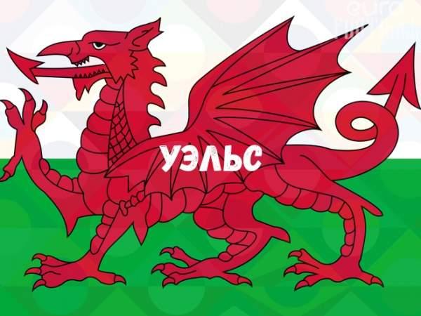 Словаки победили, но остались ни с чем, на Евро едет сборная Уэльса
