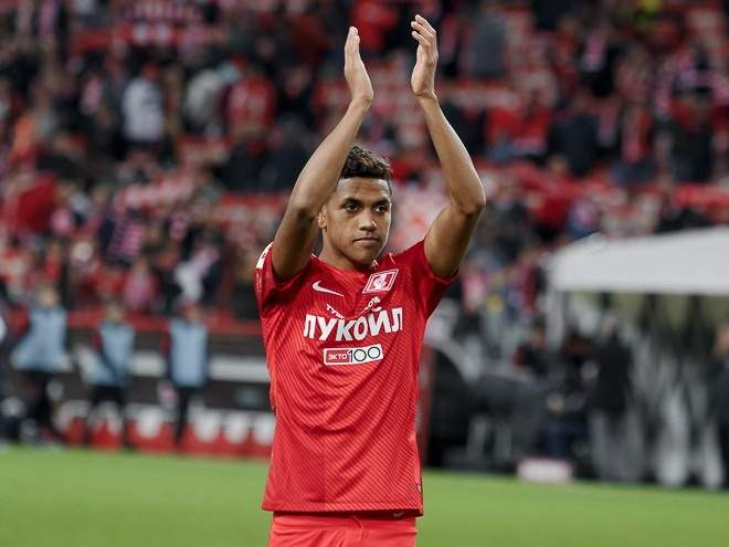 «Спартак» готов продать Рошу за 6 миллионов евро