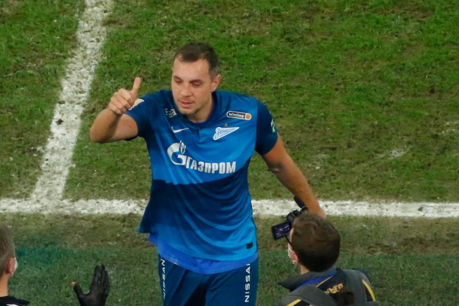 Менеджер сборной России: «Дзюба может стать политиком»