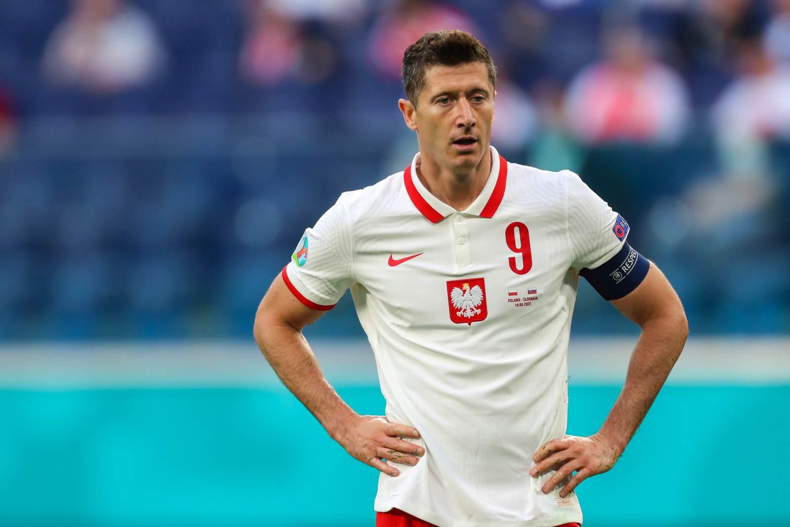 Классон классно принёс Швеции первое место, Левандовски не вытащил Польшу в плей-офф