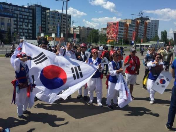 Южная Корея и Новая Зеландия шагнули в плей-офф Олимпийских игр