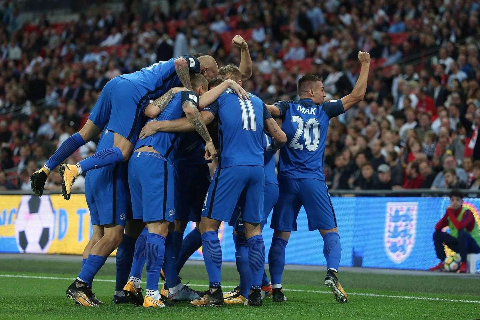 Словакия – Хорватия: прогноз на матч отборочного цикла чемпионата мира-2022 - 4 сентября 2021