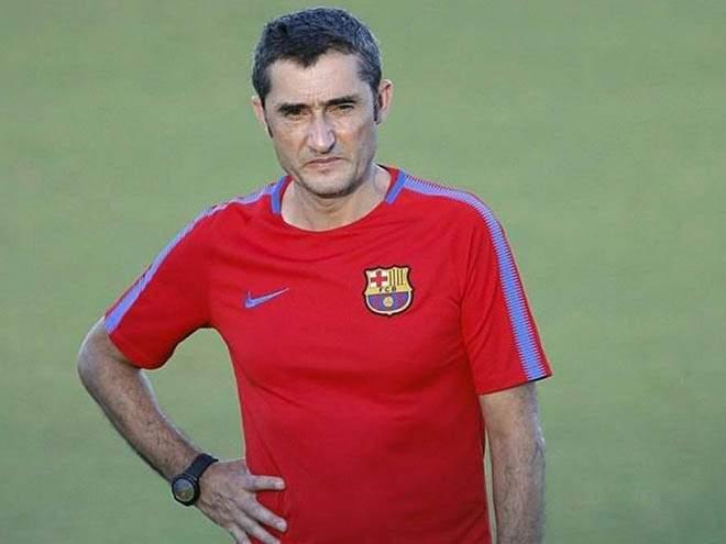 Вальверде: «Вряд ли Месси размышляет об уходе из футбола»