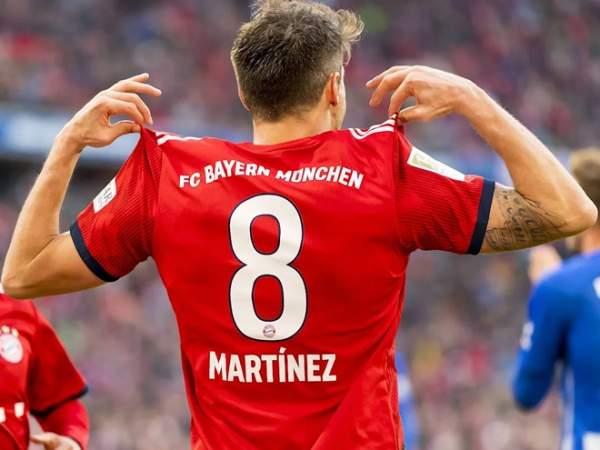 Хави Мартинес думает над уходом из «Баварии»