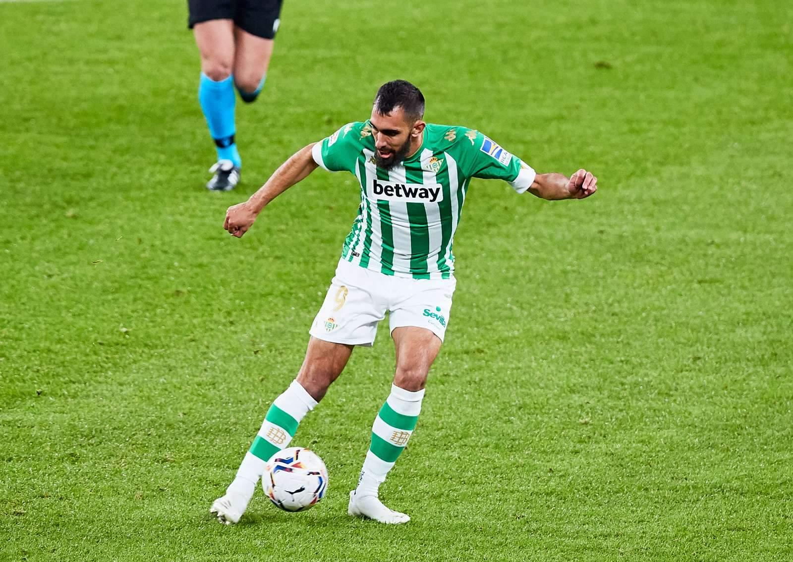 «Вильярреал» и «Бетис» пробились в четвертьфинал Кубка короля