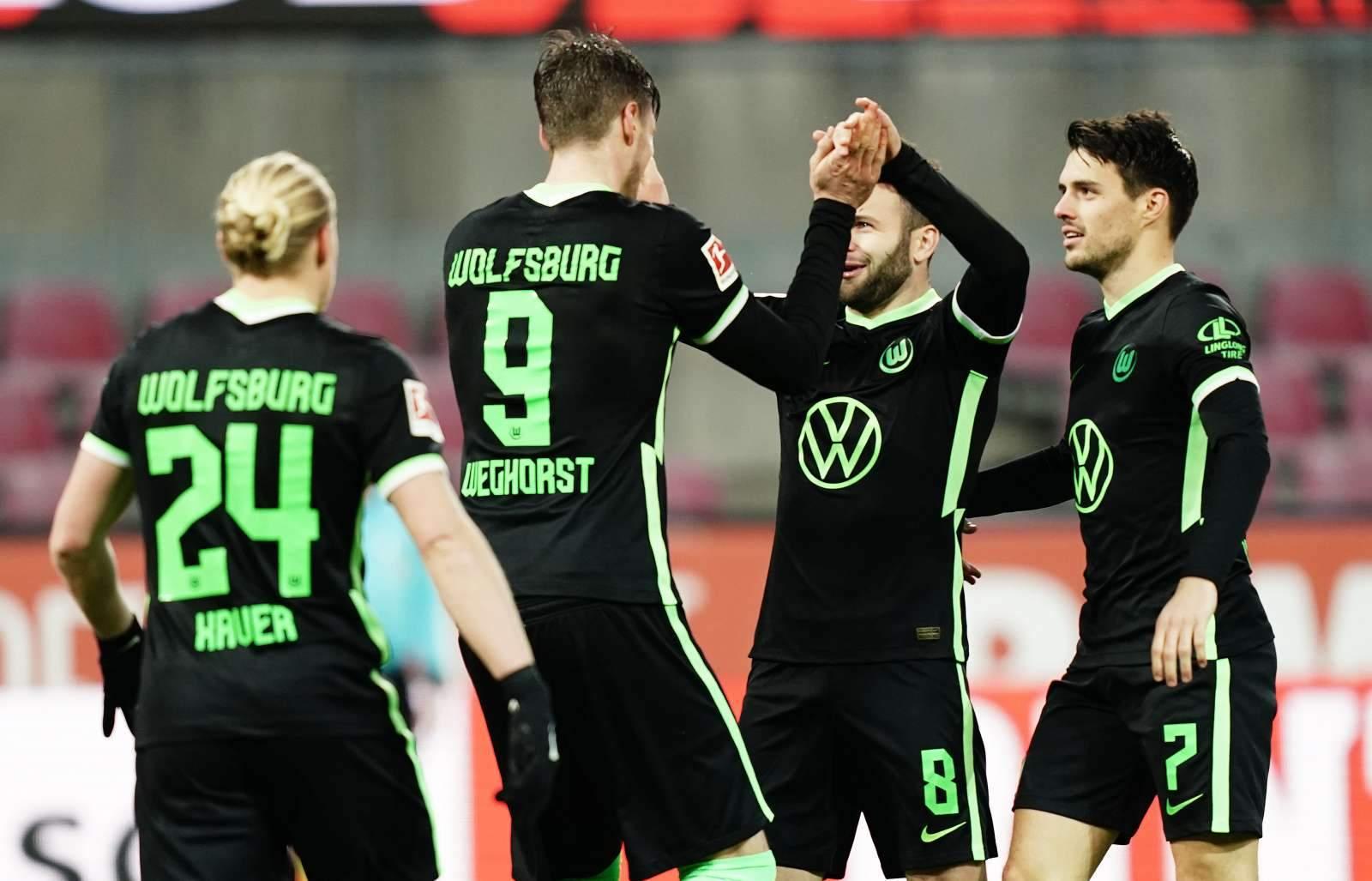 «Вольфсбург» окончательно исключен из Кубка Германии – апелляция была отклонена футбольным союзом