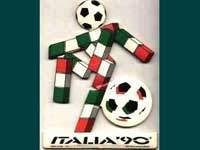 Чемпионат мира-1990: личности, парашюты, дребебедень и немцы