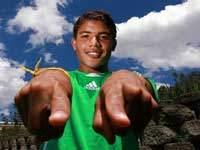 Хонатан Дос Сантос отказался играть за сборную Мексики