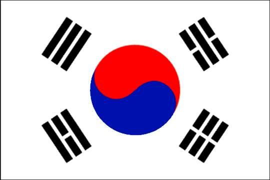 Сборная Южной Кореи определилась с новым тренером