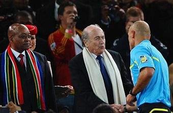 Уэбб признал свою ошибку в финале чемпионата мира