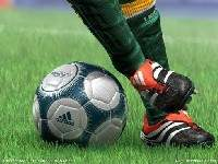 Сборная натурализованных футболистов