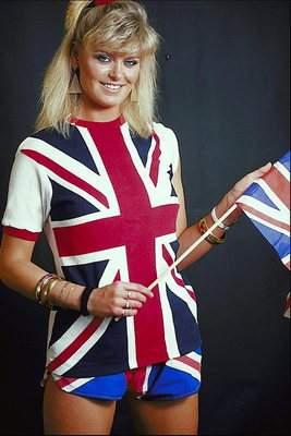 Сборной Великобритании быть!