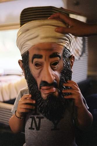 """Американские СМИ: """"Бен Ладен отказался от теракта в Лондоне из-за того, что болел за """"Арсенал"""""""