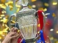 Финал Кубка России состоится в Москве, возможно, девятого мая
