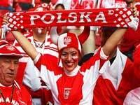 В посольстве Польши будут устраивать коллективный просмотр матчей своей сборной на Евро-2012