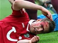 Самые молодые футболисты Евро-2012