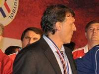 Аргентинская тренерская школа