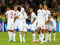 ЕВРО-2012. Четвертьфинальные жертвы. Часть 2: Франция и Англия