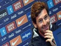 """Виллаш-Боаш: """"Португальцы могут больше владеть мячом, чем Испания"""""""