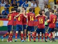 Гегемония продолжается: Испания - чемпион Европы-2012