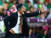 Лучшие тренеры ЕВРО-2012