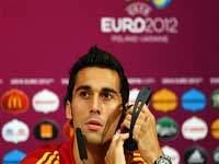 """Арбелоа: """"У сборной Испании есть свой стиль, который не следует менять"""""""