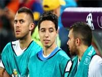 Самые громкие скандалы ЕВРО-2012