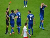 Грубияны ЕВРО-2012