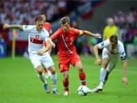 Лучшие цитаты ЕВРО-2012