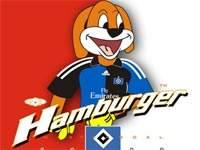 """Ван дер Ваарт может вернуться в """"Гамбург"""""""