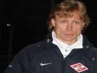 """Афанасьев: """"Самолюбие Карпина не сможет перевесить более высокий уровень мастерства игроков """"Зенита"""""""