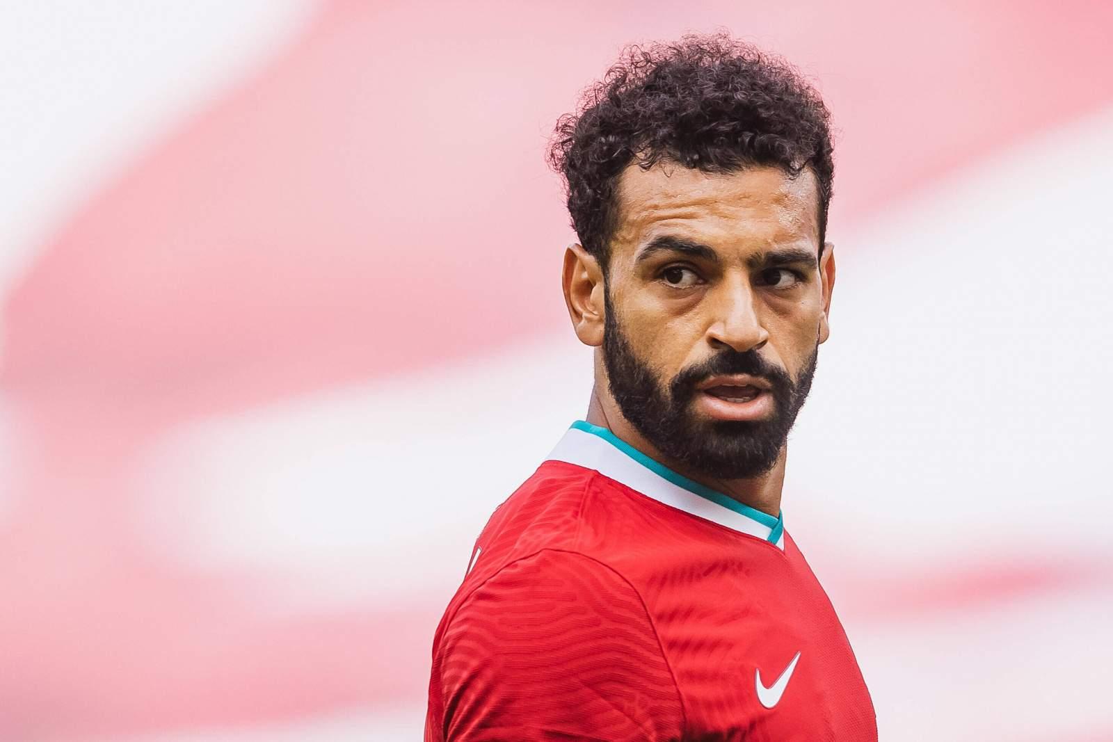 «Ливерпуль» не планирует подписывать новый контракт с Салахом