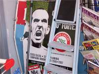 Пожизненная дисквалификация за нацистское приветствие: вопиющие действия и наказания в истории футбола