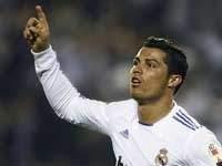Роналду осталось забить 3 гола до повторения рекорда Паулеты в сборной Португалии
