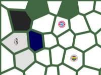 Обновлённый раздел турнирных таблиц