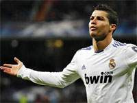 """Агент Роналду: """"Если бы Криштиану играл в """"Барселоне"""", он забивал по 120 голов"""""""