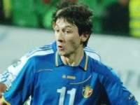 Бугаёв не сможет выступать за сборную Молдовы