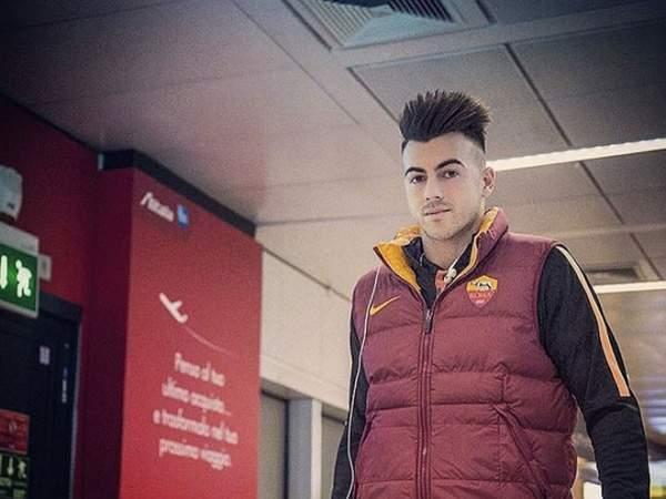 Эль-Шаарави: «Я хотел вернуться в «Рому»