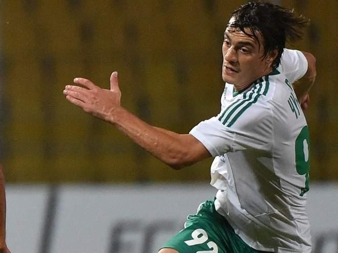 КДК дисквалифицировал футболиста «Тамбова» за оскорбление арбитра