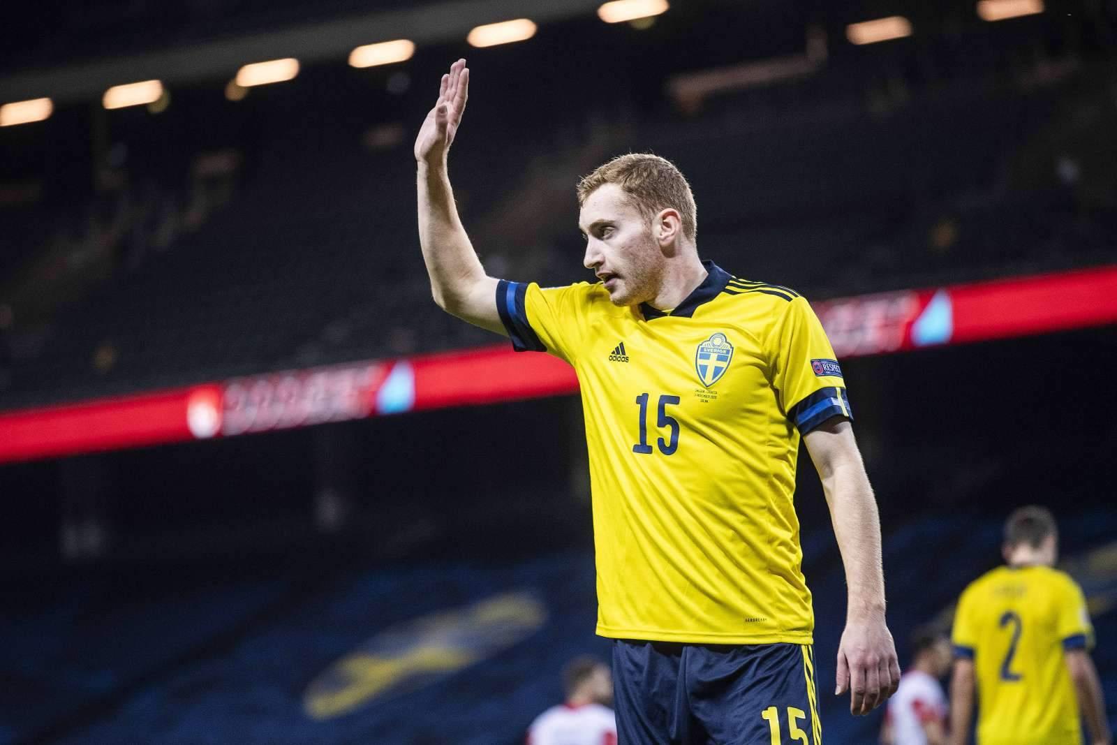 Кулушевски призвал Ибрагимовича вернуться в сборную Швеции