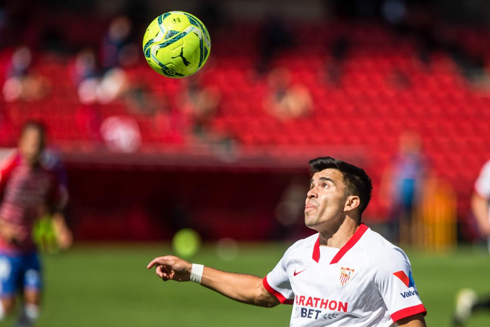 «Севилья» по делу обыграла «Атлетико», окончательно возродив чемпионскую интригу