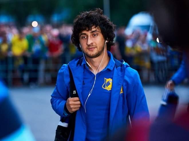 Байрамян: «Говорить, что я отказался от сборной России и выбрал сборную Армении, - неправильно»