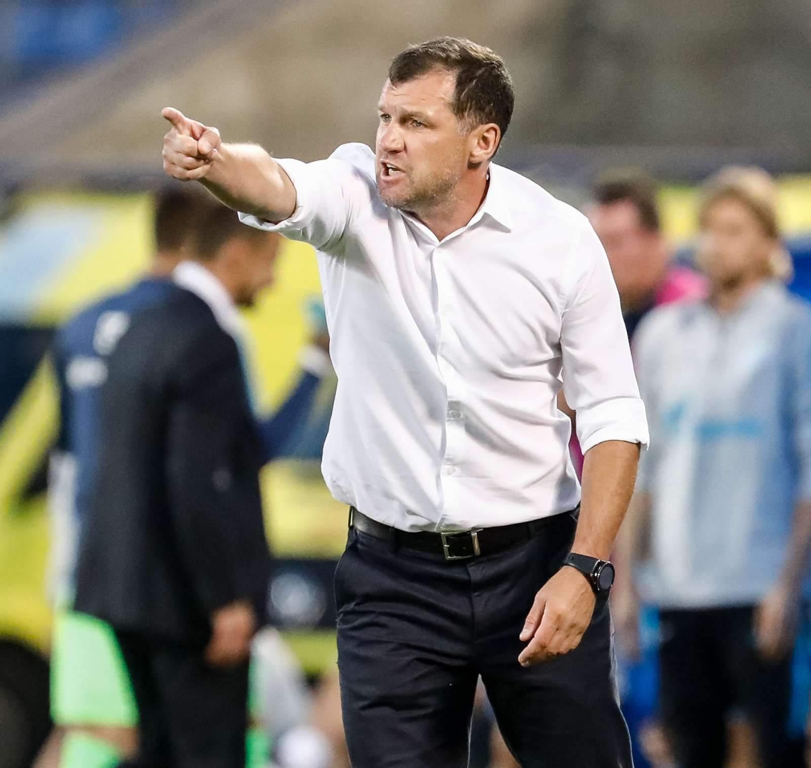 Гуренко: У «Локомотива» хорошие шансы взять очки у «Лацио»