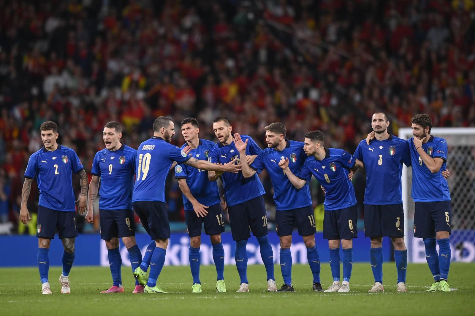 Чемпион мира - 2006 Дзамбротта: «Сейчас сборная Италии моложе и сильнее»