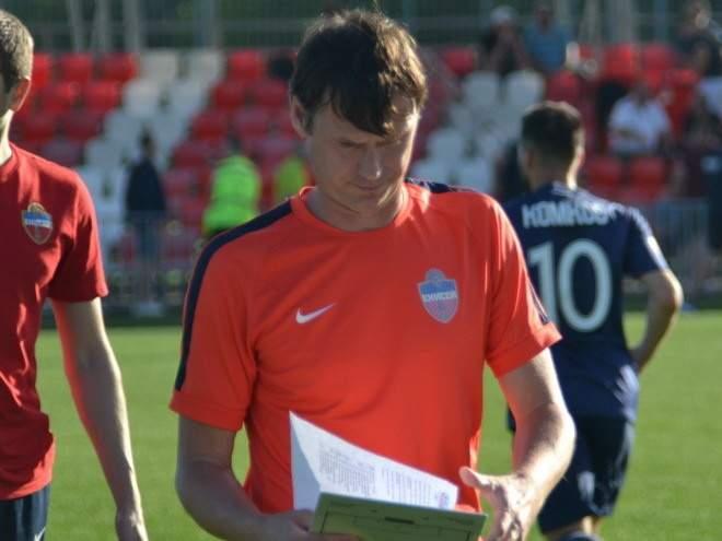 Титов дал прогноз на матч «КамАЗ» - «Спартак»